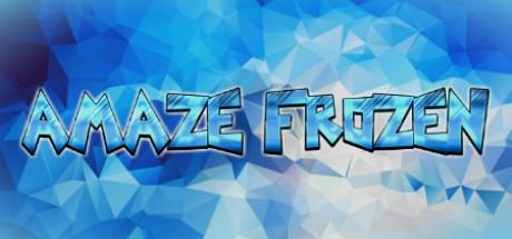 aMAZE Frozen (Steam key/Region free)