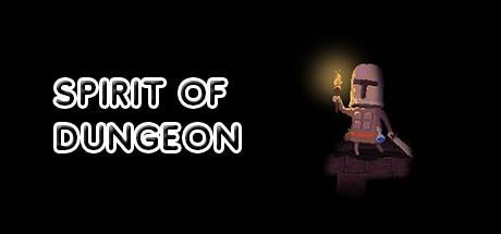 Spirit of dungeon (Steam key/Region free)