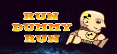 Run Dummy Run (Steam key/Region free)