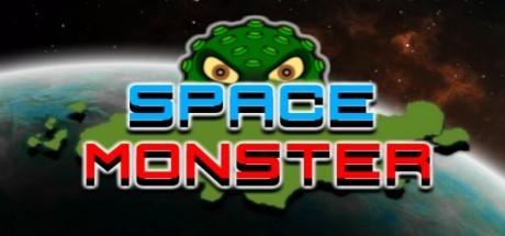 Space Monster (Steam key/Region free)
