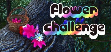 Flower Challenge (Steam key/Region free)