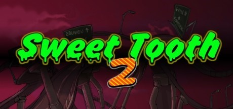 Sweet Tooth 2 (Steam key/Region free)