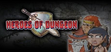 Heroes of Dungeon (Steam key/Region free)