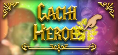 Gachi Heroes (Steam key/Region free)