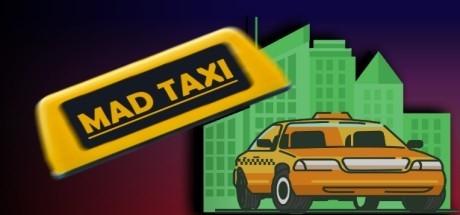 Mad Taxi (Steam key/Region free)