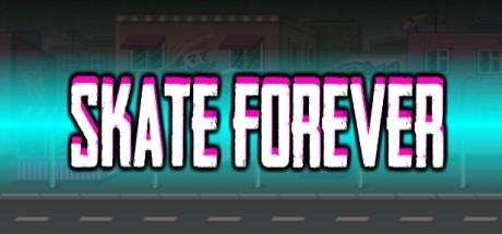 Skate Forever (Steam key/Region free)