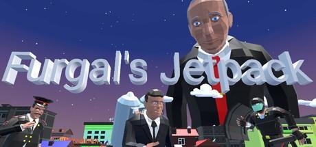 Furgal's Jetpack (Steam key/Region free)
