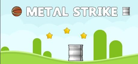 Metal Strike (Steam key/Region free)