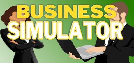 Business Simulator (Steam key/Region free)