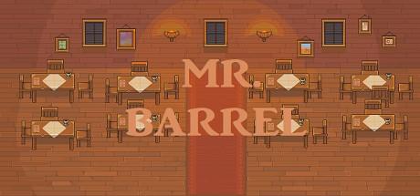 Mr. Barrel (Steam key/Region free)