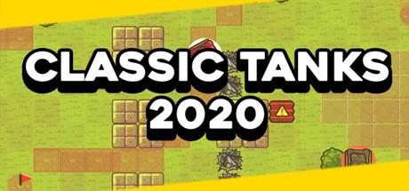 CLASSIC TANKS 2020 (Steam key/Region free)