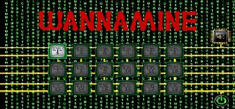 WannaMine (Steam key/Region free)