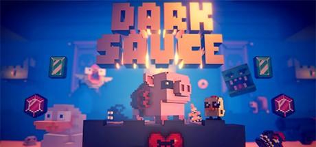 Dark Sauce (Steam key/Region free)