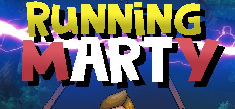 RunningMarty (Steam key/Region free)