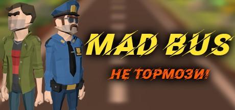 Mad Bus (Steam key/Region free)