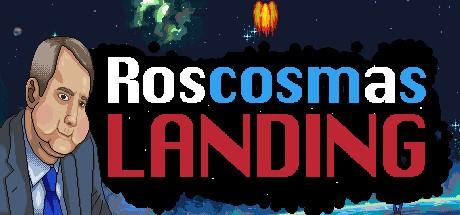 Roscosmas Landing (Steam key/Region free)