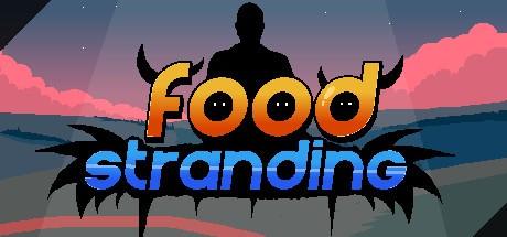 Food Stranding (Steam key/Region free)