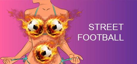 Street Football (Steam key/Region free)