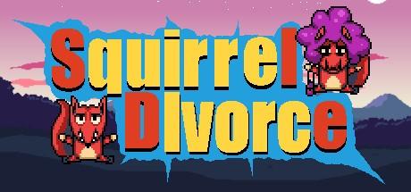 Squirrel Divorce (Steam key/Region free)