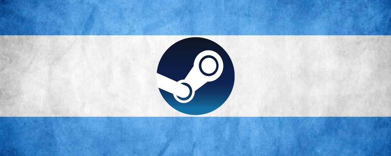 Новый Steam Аккаунт (ARGENTINA -FREE CS GO)+BONUS