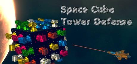 Space Cube Tower Defense (Steam key/Region free)