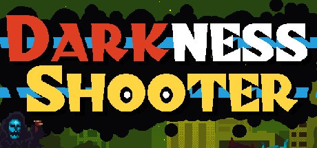 Darkness Shooter (Steam key/Region free)