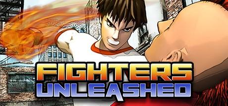 Fighters Unleashed (Steam key/Region free)
