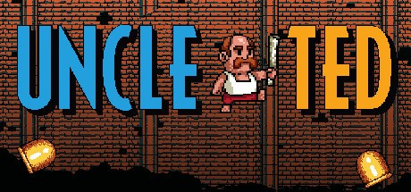 Uncle Ted (Steam key/Region free)