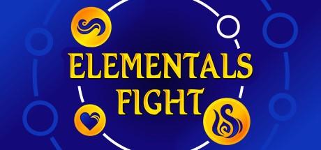 ElementalsFight (Steam key/Region free)