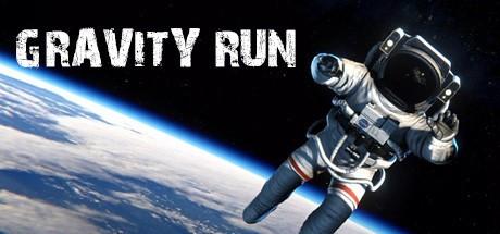Gravity run (Steam key/Region free)