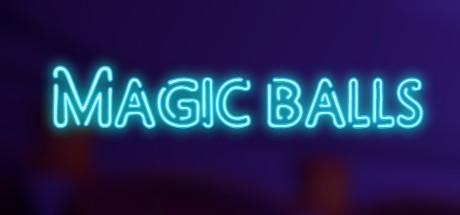 Magic Balls (Steam key/Region free)