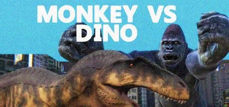 Monkey vs Dino (Steam key/Region free)