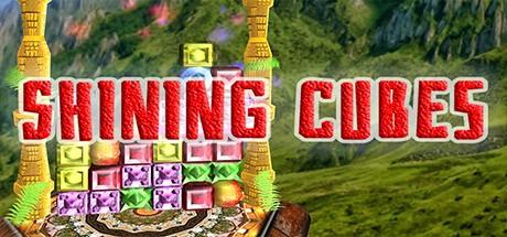 Shining Cubes (Steam key/Region free)