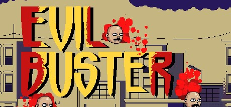 Evil Buster (Steam key/Region free)