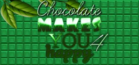 Chocolate makes you happy 4 (Steam key/Region free)