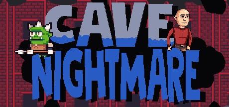 Cave Nightmare (Steam key/Region free)