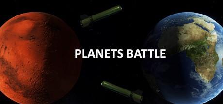 Planets Battle (Steam key/Region free)