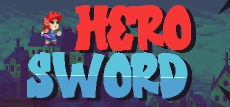 Hero Sword (Steam key/Region free)