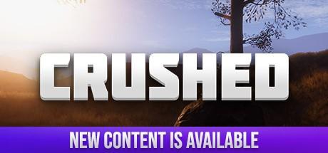 Crushed (Steam key/Region free)