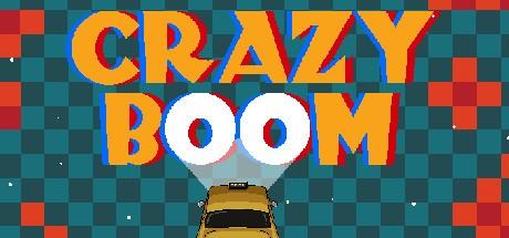 Crazy Boom (Steam key/Region free)