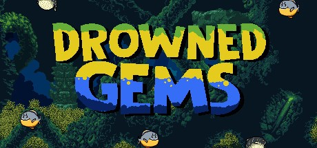 Drowned Gems (Steam key/Region free)