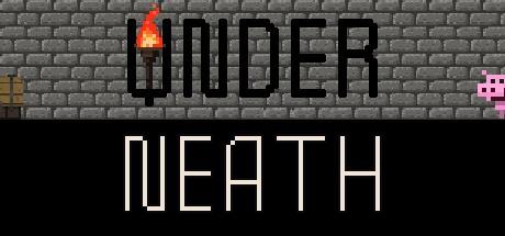 Underneath (Steam key/Region free)