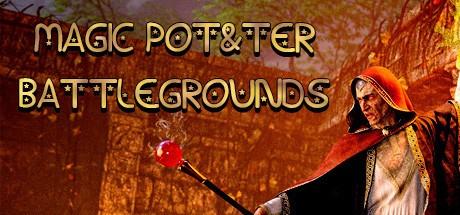MAGIC POT&TER BATTLEGROUNDS (Steam key/Region free)