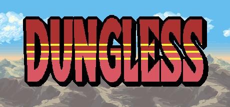 Dungless (Steam key/Region free)