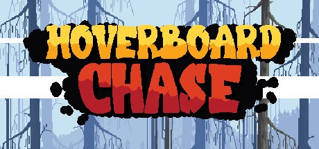 Hoverboard Chase (Steam key/Region free)