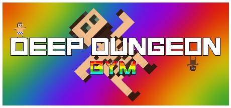 Deep Dungeon: Gym (Steam key/Region free)