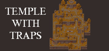 Temple with traps (Steam key/Region free)