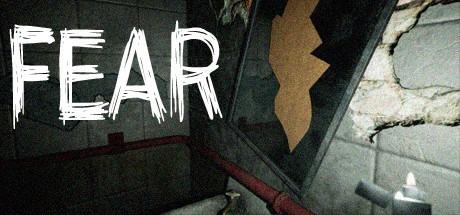 FEAR background (Steam key/Region free)