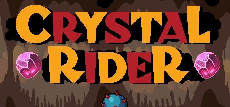 Crystal Rider (Steam key/Region free)