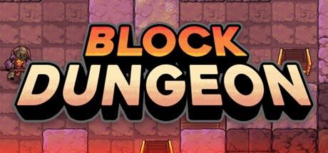 Block Dungeon (Steam key/Region free)